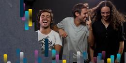 MEO Like Music – Klepth apresentam-se dia 17 de abril