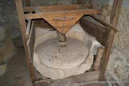 (re)abertura do Moinho Cisterna do Passal à comunidade