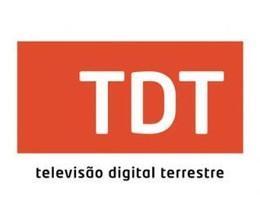 TDT - Televisão Digital Terrestre