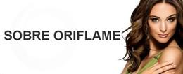 Saber mais sobre oriflame