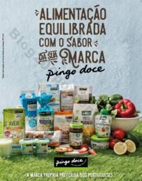 PINGO DOCE Alimentação Equili