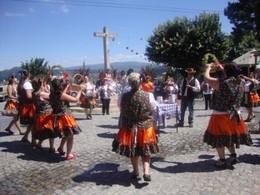 Foto das marchas populares 2010