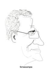 Jerónimo de Sousa_caricatura