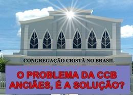 CCB/CARTA ENVIADA AO BRÁS E 10 ANCIÃES MAIS VELHO