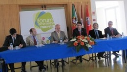 Assinatura de Protocolo entre a JFM e o ISEL