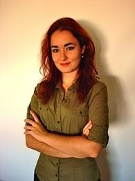 Cristiana Pereira