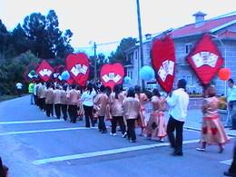 Foto marchas populares 2007