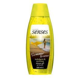 Gel de Banho Summer Breeze - 250ml