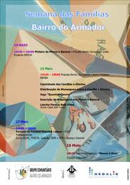 Cartaz de divulgação