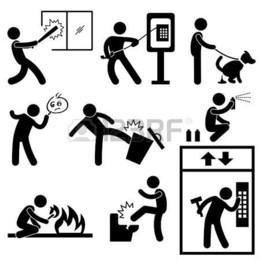 15209863-bad-moral-pessoas-vandalismo-gangster-Íc