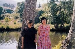 Clarisse e Judite - Rio