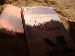 Leitura na Praia