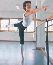 Diogo Oliveira - Bailarino