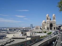 Catedral de Marselha