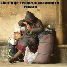 pobreza no mundo