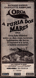 Càrota, a baleia assassina, 1977