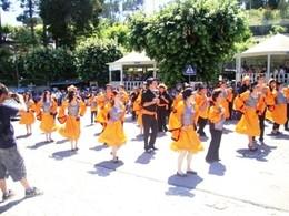 Foto das Marchas Populares 2011