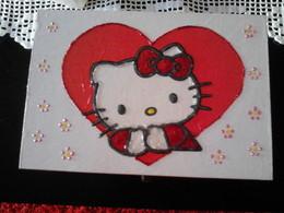Caixinha Hello Kitty