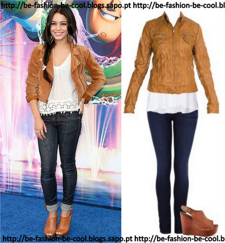 Look fresco -  Vanessa