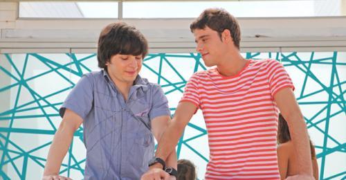 Fábio e Nuno