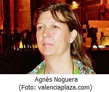 Agnés Noguera, Prisa