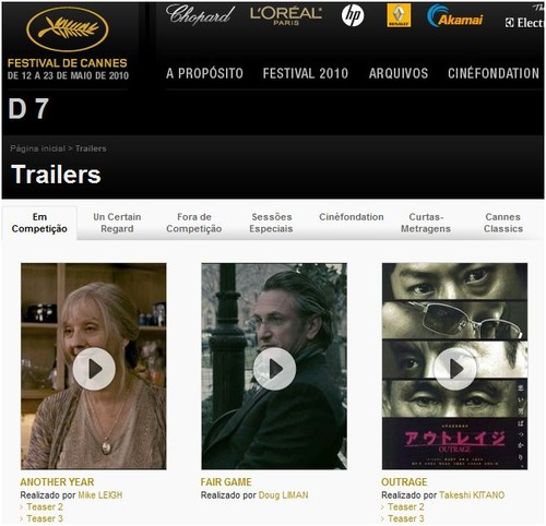trailers festival cannes