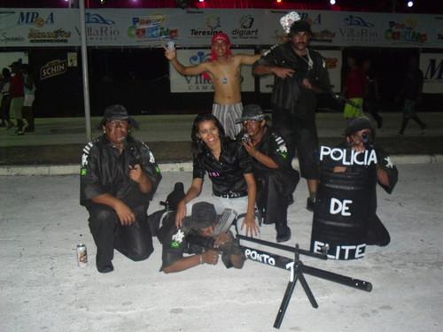 DE TOCAIA