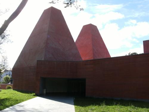 Casa das Histórias