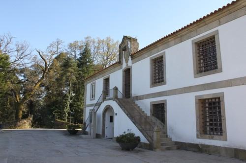 CABECEIRAS de BASTOS - Braga