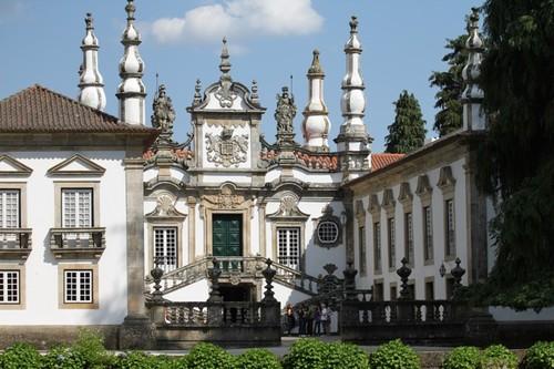 CASA de MATEUS - Vila Real