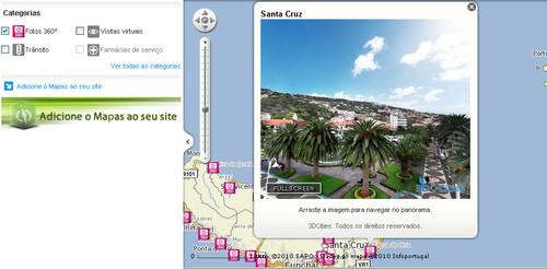Fotos 360º Madeira