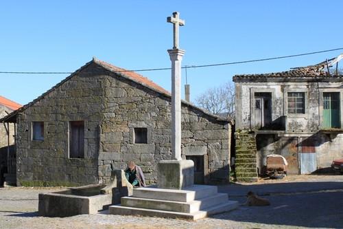 Santo André - Montalegre