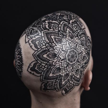 cabeça 4