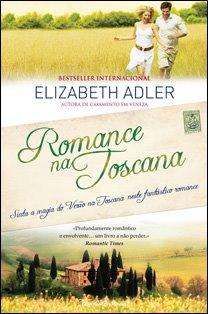 Romance na Toscana