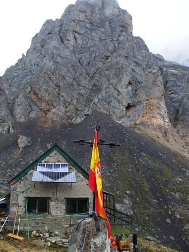 Refugio Jermoso