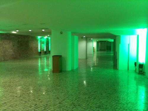 Retro Computer area gets a green light