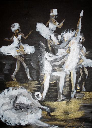 Dança II