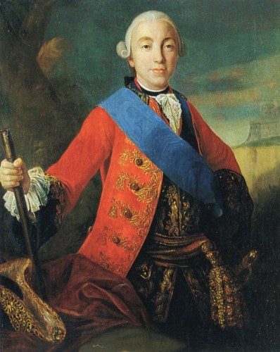 Pedro III da Rússia