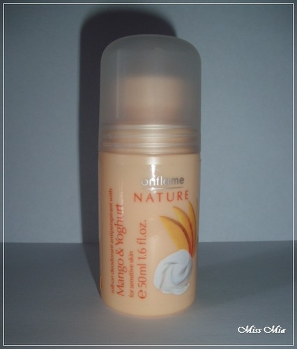 Deo roll-on da Oriflame