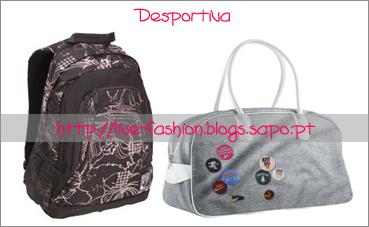 Regresso às aulas #2 A mochila ideal para cada estilo +