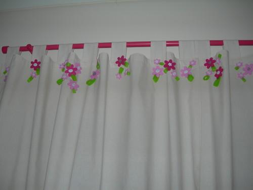 O cortinado