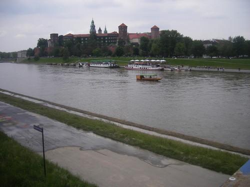 Rio Vistula
