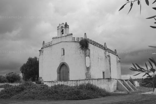 Ermida de Santa Clara, Vidigueira - © 2010