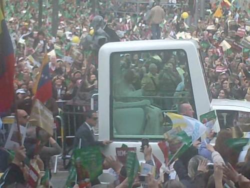 Papa no Porto II