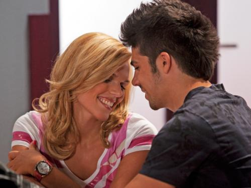 Pedro e rosana