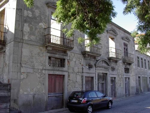 Casa da Campanuda - Leça da Palmeira