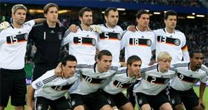Alemanha vs Argentina em directo