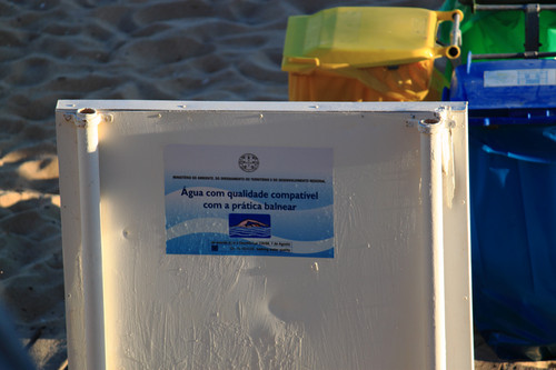 Língua de pau, Algarve - (c) 2010