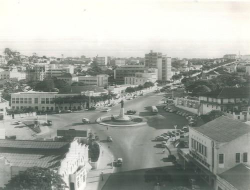 Luanda, Largo D. Afonso Henriques (S.E.I.T., nº 286312)