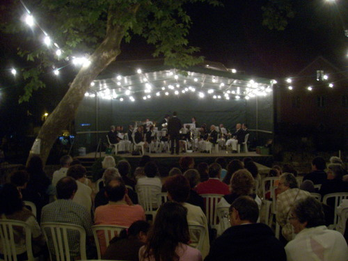 Banda da Sociedade Filarmónica
